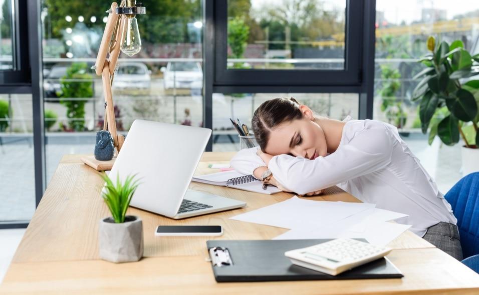 40 % af danskerne klager over dårlig nattesøvn