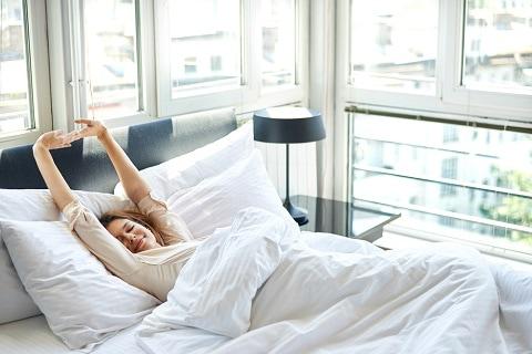 En god nattesøvn