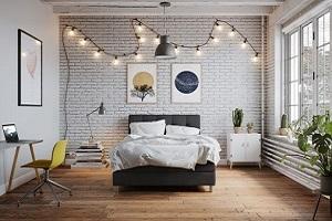 Bedst til prisen - Krone Signatur Kontinental Plus En af de bedste senge på markedet