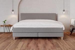Bedst til prisen - Signatur Kontinental Plus En af de bedste senge på markedet